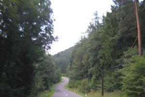 ]B[ Roadster Tour 2011, Burgenland
