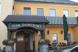 Hotel zum Dorfwirt, Liebenau