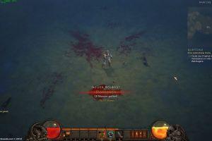 Computer: Diablo 3 Beta