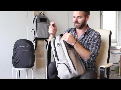 A closer look at Lifepack and Solarbank