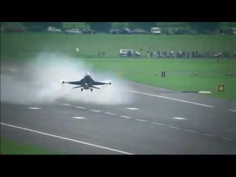AirPower 2011 Trailer