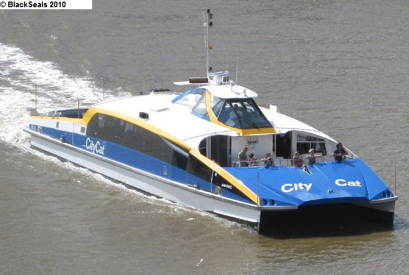 Read more about the article Rundfahrt mit CityCat
