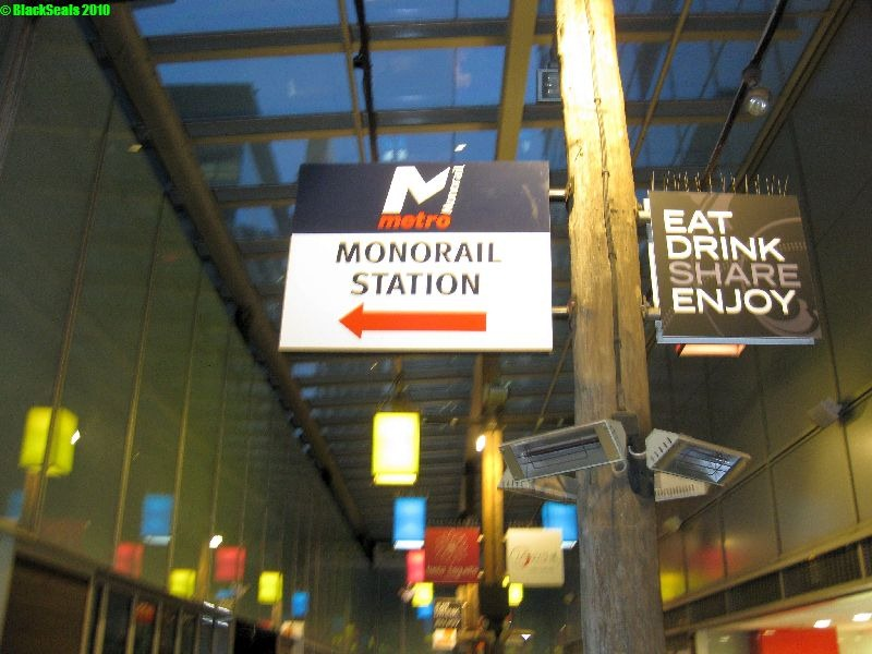 Read more about the article Monorail