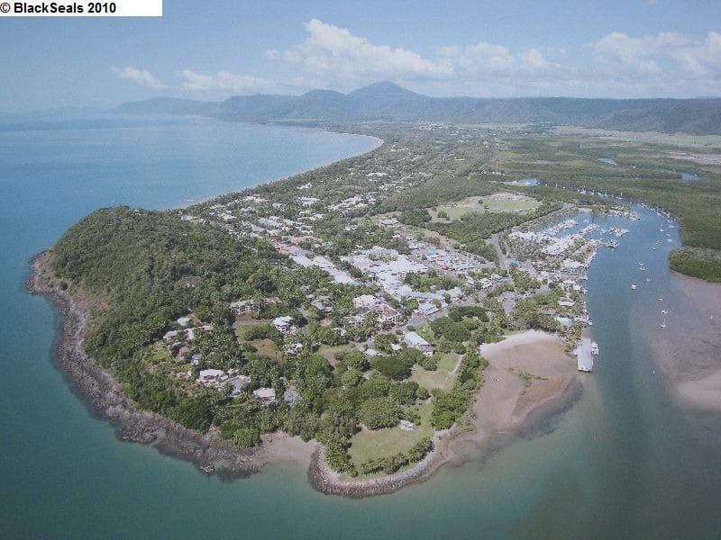 Read more about the article Port Douglas