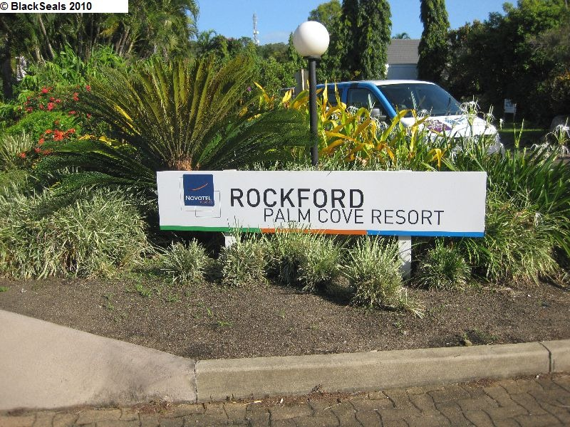 Read more about the article Rockfeld Palm Cove Resort