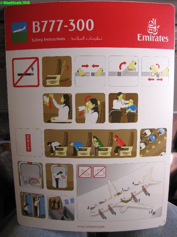 Read more about the article Der Flug Wien – Dubai