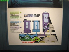 Sydney_Aquarium_map