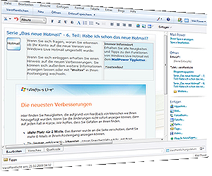 Read more about the article Windows Live Writer