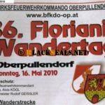 Floriani-Wandertag 2010 in Oberpullendorf