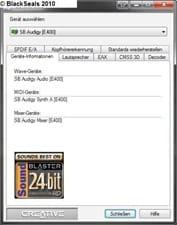 creative_audiokonsole