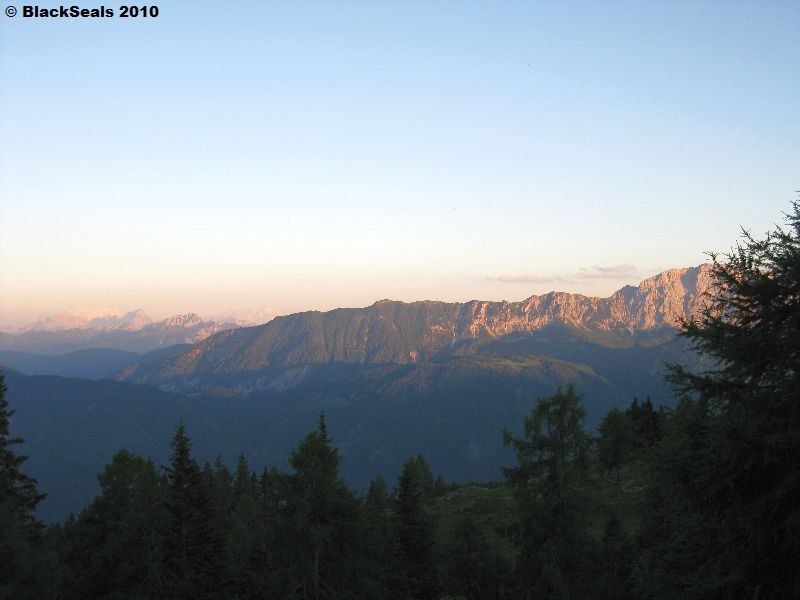 Read more about the article Emberger Alm: Ankunft Sattlegger's Alpenhof