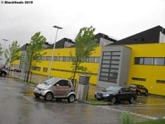 Read more about the article Treffpunkt / Startpunkt Firma Xolar