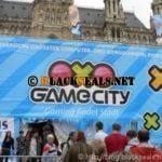 Zu Besuch auf der Game City 2010