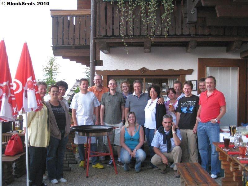 Read more about the article Grillen am Sattlegger's Alpenhof