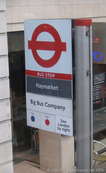 Read more about the article London: Big Bus Tours