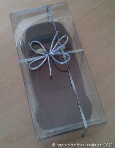 Read more about the article der Arzt meint bei Frust hilft Schokolade…