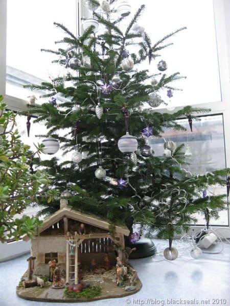Read more about the article Frohe Weihnachten und besinnliche Feiertage