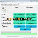 SSD-Festplatten: Abkehr von rotierenden Festplatten