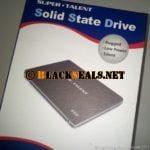 SSD-Festplatten im RAID Verbund