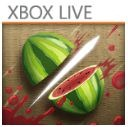Windows Phone 7: Xbox Live Game - Fruit Ninja