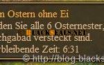 Easter Egg mal anders