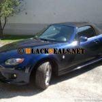 Umbau Mazda MX5 NC: Sportiv