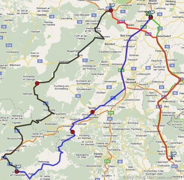 Read more about the article mit dem Mazda MX5 auf der Mai-Ausfahrt 2011