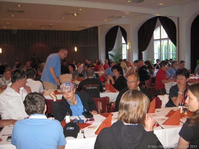 Read more about the article SpringDrive 2011: Endstation Babenbergerhof in Ybbs
