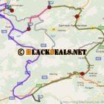 Der Pass ruft: Fernpass, Mittenwald und Schlösser