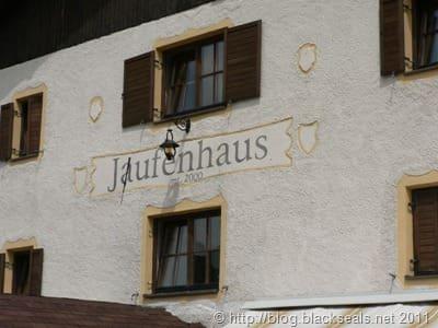 jaufenhaus
