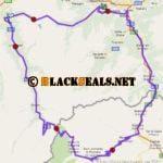 Der Pass ruft: Speicher Längental, Brenner und Timmeljoch