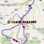 Der Pass ruft: Ausflug nach Italien und der Schweiz