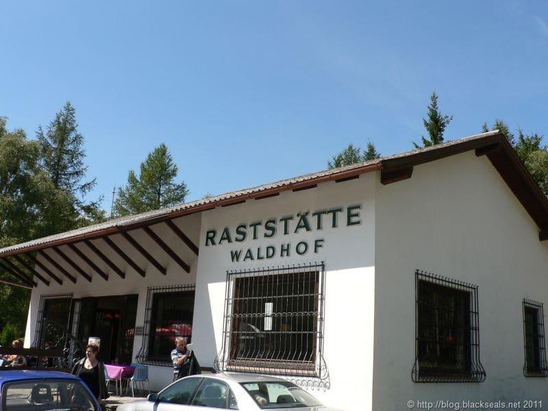 Read more about the article 1. ]B[ Roadster Tour: der Geschriebenstein