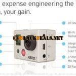 GoPro  HD Hero2 erschienen