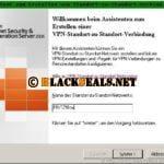 VPN zwischen FRITZ!Box Fon WLAN 7390 und Microsoft ISA Server 2006