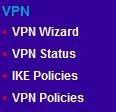 VPN zwischen FRITZ!Box Fon WLAN 7390 und Netgear FVS124G