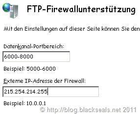 Read more about the article GnuTLS Fehler beim Zugriff auf einen Microsoft FTP(S)-Server