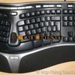 Produktvorstellung: Microsoft Natural Ergonomic Keyboard 4000