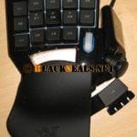 Produktvorstellung: Razer Nostromo Keypad