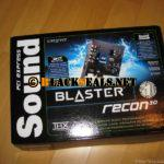Kurztest der Creative Sound Blaster Recon3D
