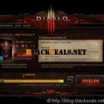 Neues von der Diablo 3 Beta