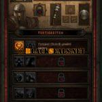 Anmerkungen zum Diablo 3 Universum