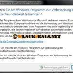 Windows Server Core und Microsoft-Programm zur Verbesserung der Benutzerfreundlichkeit