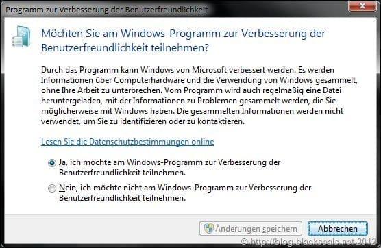 Read more about the article Windows Server Core und Microsoft-Programm zur Verbesserung der Benutzerfreundlichkeit