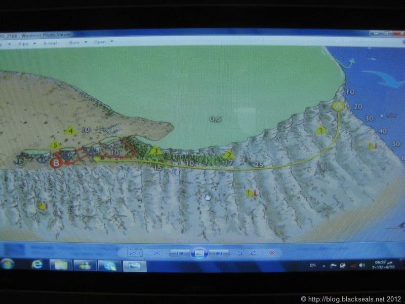 Süd Tour 2012: Tag 6
