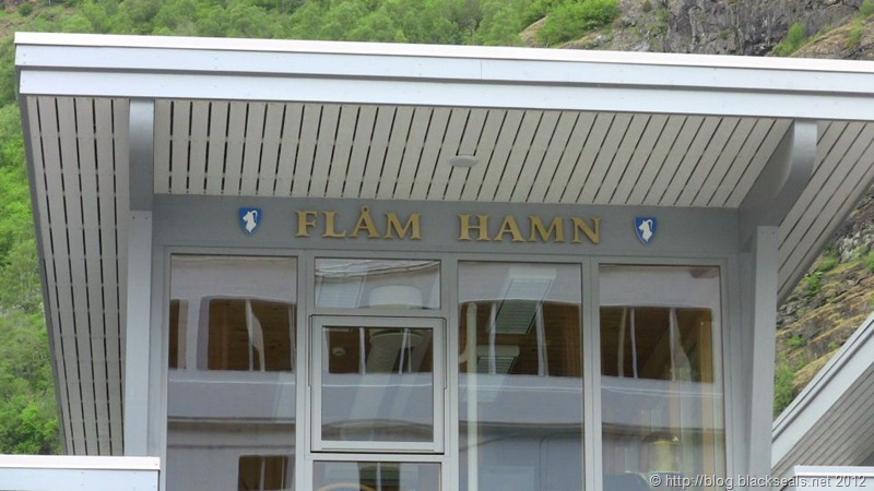 Read more about the article Tag 2: Flam und die Flamsbana