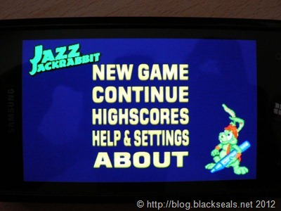 jazz_jackrabbit_menu