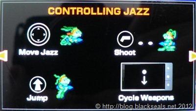 jazz_jackrabbit_steuerung