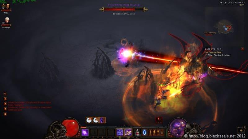 Read more about the article Diablo 3: der DLC 1.04