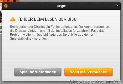 Read more about the article EA Origin: die Nachteile